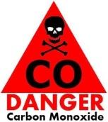 CO-Danger