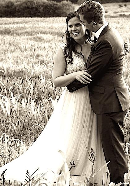 Liza Spears Wedding Photo