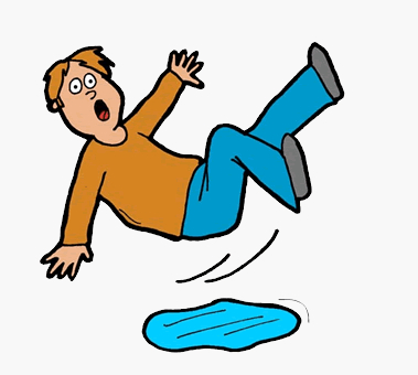 clipart-of-person-slipping-on-ice-7