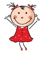 Happy Girl Book Excellence Award