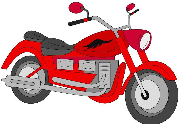 motrocycle
